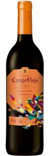 Campo Viejo Rioja Reserva Art Series Edition 2010 750ml